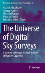 Universe of Digital Sky Surveys - A Meeting to Honour the 70th Birthday of Massimo Capaccioli (ISBN: 9783319193298)