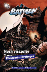Batman: Hush visszatér 2 (2009)