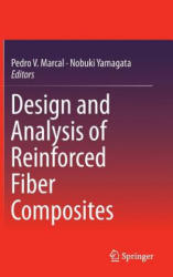 Design and Analysis of Reinforced Fiber Composites (ISBN: 9783319200064)