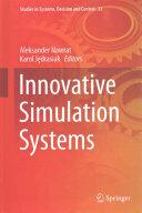Innovative Simulation Systems (ISBN: 9783319211176)