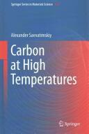 Carbon at High Temperatures (ISBN: 9783319213491)