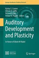 Auditory Development and Plasticity (ISBN: 9783319215297)