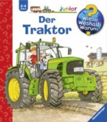 Der Traktor - Andrea Erne, Wolfgang Metzger (2010)