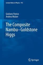 Composite Nambu-Goldstone Higgs (ISBN: 9783319226163)