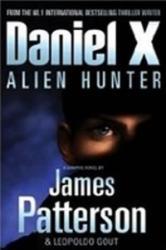 Daniel X - Alien Hunter - A Graphic Novel (2008)