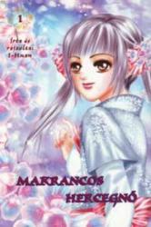 I-Huan: Makrancos hercegnő (2008)
