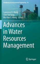 Advances in Water Resources Management (ISBN: 9783319229232)