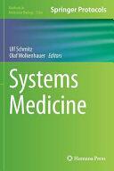Systems Medicine (ISBN: 9781493932825)