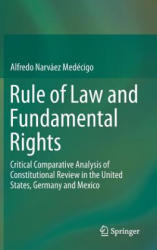 Rule of Law and Fundamental Rights (ISBN: 9783319245614)