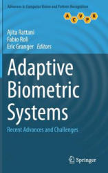 Adaptive Biometric Systems - Recent Advances and Challenges (ISBN: 9783319248639)