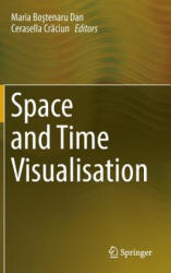 Space and Time Visualisation (ISBN: 9783319249407)