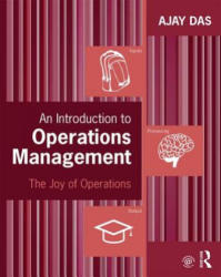 Operations Management - A First Course (ISBN: 9780765645821)