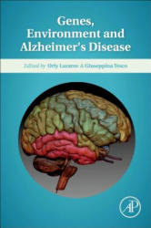 Genes, Environment and Alzheimer's Disease (ISBN: 9780128028513)