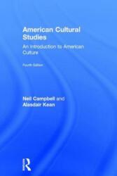 American Cultural Studies (ISBN: 9781138833135)