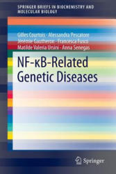 NF-kB-Related Genetic Diseases (ISBN: 9783319258485)