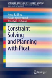 Constraint Solving and Planning with Picat (ISBN: 9783319258812)