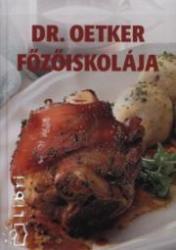 Dr. oetker főzőiskolája (2008)