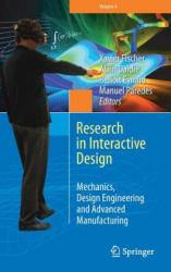 Research in Interactive Design (ISBN: 9783319261195)