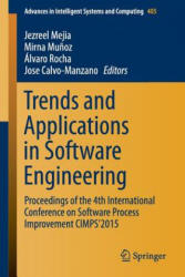 Trends and Applications in Software Engineering (ISBN: 9783319262833)