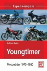 Youngtimer - Achim Gaier (2010)
