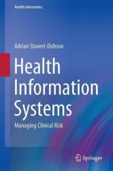 Health Information Systems (ISBN: 9783319266107)