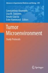 Tumor Microenvironment (ISBN: 9783319266640)