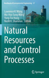 Natural Resources and Control Processes (ISBN: 9783319267982)