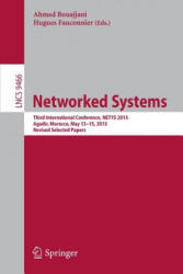 Networked Systems (ISBN: 9783319268491)