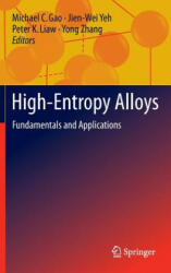 High-Entropy Alloys - Fundamentals and Applications (ISBN: 9783319270111)
