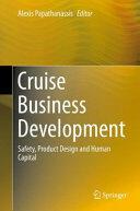 Cruise Business Development (ISBN: 9783319273518)