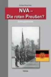 NVA - Die roten Preuen? (2010)