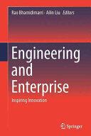 Engineering and Enterprise - Inspiring Innovation (ISBN: 9783319278247)