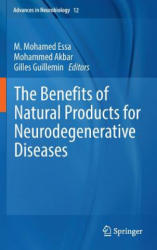 Benefits of Natural Products for Neurodegenerative Diseases (ISBN: 9783319283814)