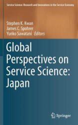 Global Perspectives on Service Science: Japan (ISBN: 9781493935925)