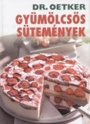 Gyümölcsös sütemények / dr. oetker (2007)