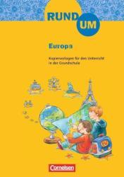 Rund um Europa 2. -4. Schuljahr (2008)