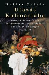 UTAZÁS KULINÁRIÁBA__ (2007)