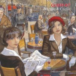 Gibrat Artbook (2011)