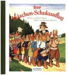 Der Häschen-Schulausflug - Albert Sixtus, Richard Heinrich (2009)