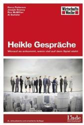 Heikle Gesprche (2012)