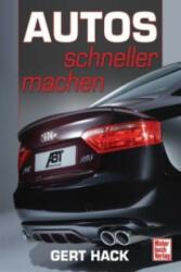 Autos schneller machen (2008)