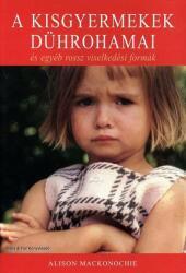 A kisgyermek dührohamai és egyébb rossz viselkedési formák (2009)