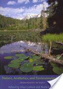 Nature, Aesthetics, and Environmentalism (ISBN: 9780231138871)