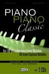 Piano Piano Classic + 2 CDs (2009)