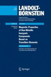 Actinide Monochalcogenides (ISBN: 9783540291770)