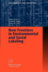New Frontiers in Environmental and Social Labeling (ISBN: 9783790817553)