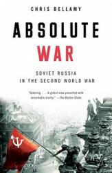 Absolute War: Soviet Russia in the Second World War (2008)