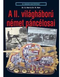 II. Világháború német páncélosai (2004)