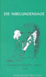 Die Nibelungensage - Alfred C. Groeger (ISBN: 9783872911360)