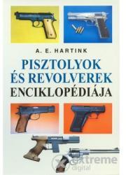 Pisztolyok és revolverek enciklopédiája (1998)